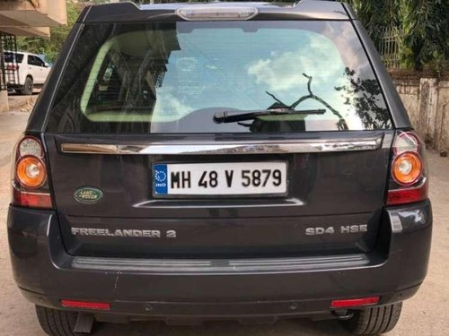 Used 2013 Freelander 2 HSE  for sale in Mira Road-8