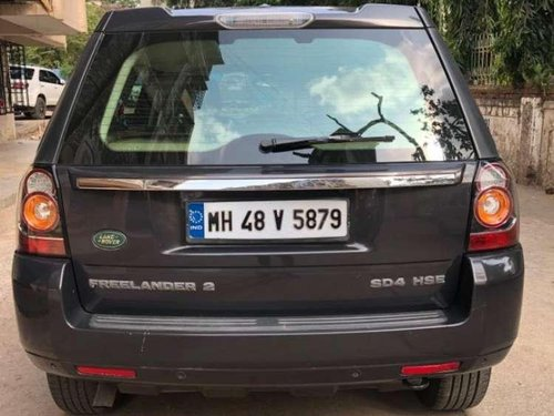 Used 2013 Freelander 2 HSE  for sale in Mira Road
