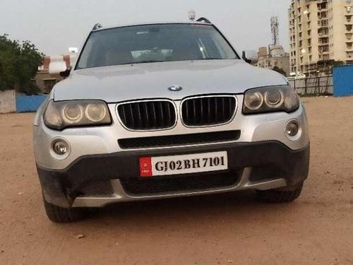 Used 2009 X3 xDrive 20d Expedition  for sale in Ahmedabad