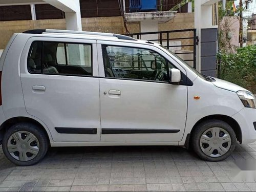 Used 2015 Wagon R VXI  for sale in Hyderabad