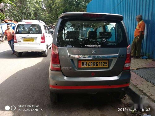 Used 2017 Wagon R LXI  for sale in Mumbai
