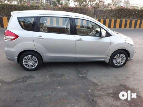 Used 2015 Ertiga VDI  for sale in Mumbai