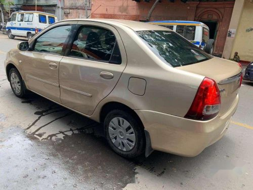 Used 2011 Etios G  for sale in Patna