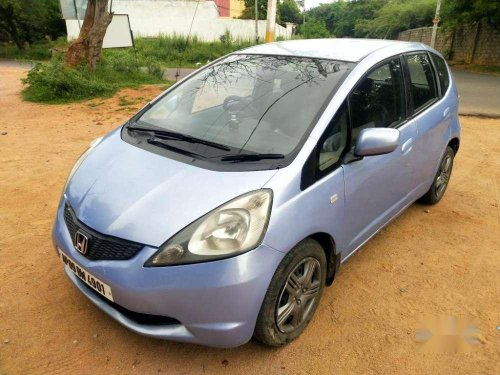 Used 2009 Jazz S  for sale in Hyderabad