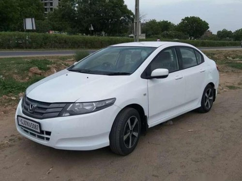 Used 2009 City 1.5 S MT  for sale in Rajkot-2