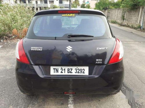Used 2015 Swift ZDI  for sale in Chennai