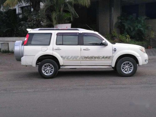 Used 2012 Endeavour 2.5L 4X2  for sale in Pune