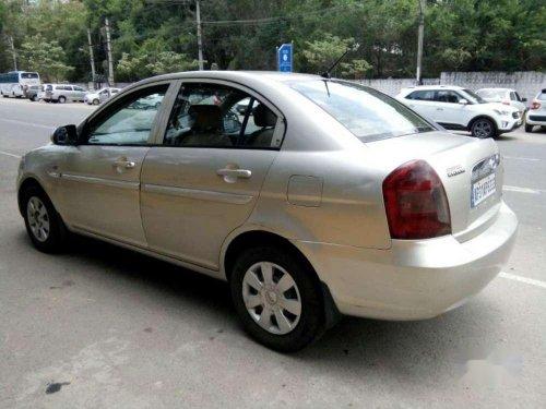 Used 2006 Verna 1.6 CRDI  for sale in Visakhapatnam