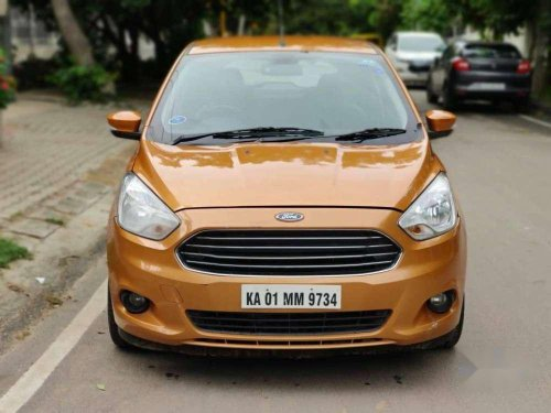 Used 2016 Figo  for sale in Nagar