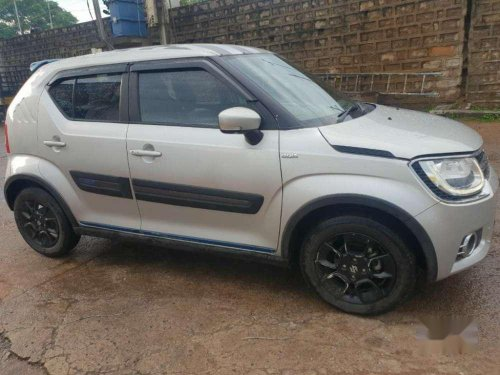 Used 2017 Ignis 1.2 Alpha  for sale in Hyderabad