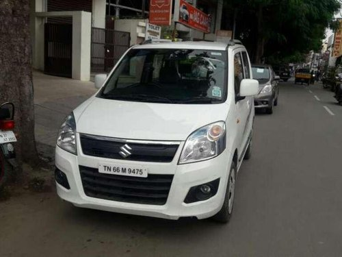 Used 2015 Wagon R VXI  for sale in Coimbatore