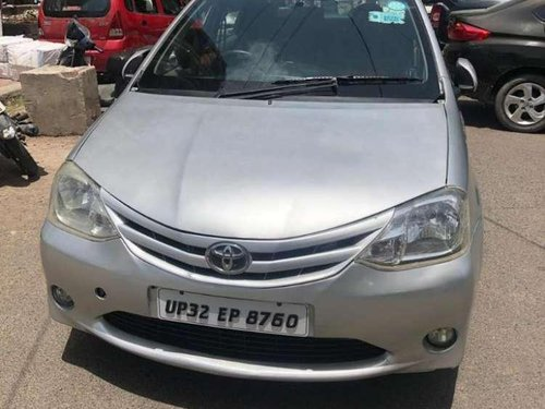 Used 2012 Etios GD  for sale in Lucknow