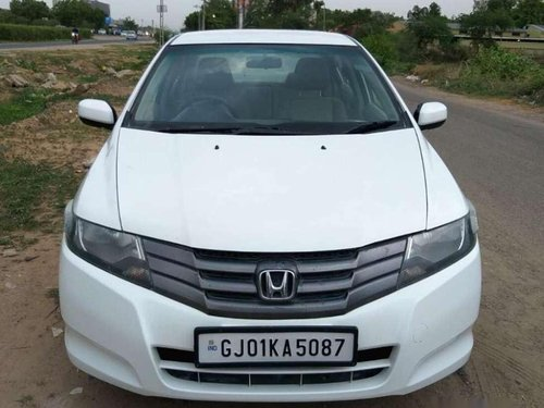 Used 2009 City CNG  for sale in Rajkot