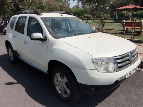 Used 2012 Duster  for sale in Chandigarh