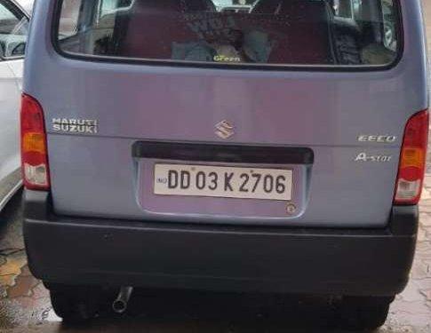 Used 2018 Eeco  for sale in Navsari