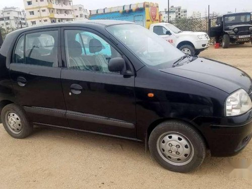Used 2008 Santro Xing GLS  for sale in Hyderabad