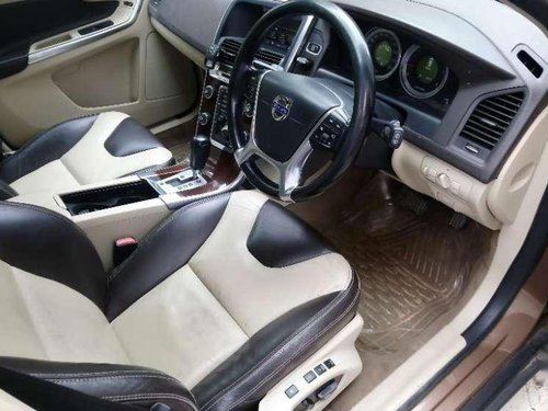 Used 2012 S60 D3  for sale in Hyderabad