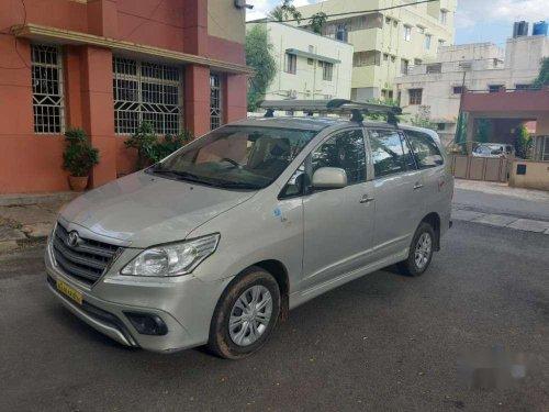 Used 2016 Innova  for sale in Nagar
