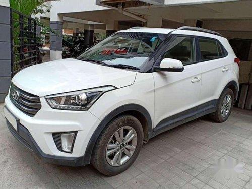 Used 2016 Creta 1.6 SX  for sale in Hyderabad