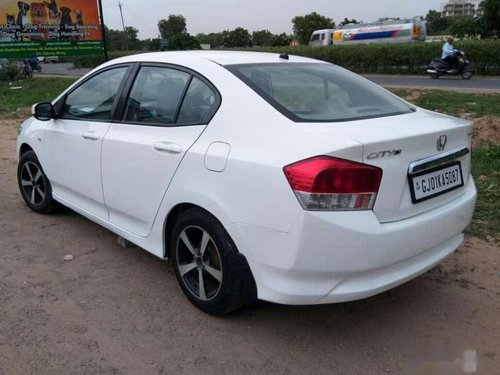 Used 2009 City 1.5 S MT  for sale in Rajkot-4
