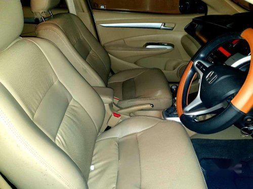 Used 2010 City 1.5 V MT  for sale in Mumbai