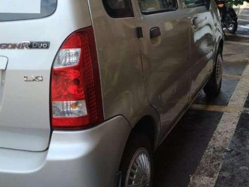 Used 2008 Wagon R LXI  for sale in Satara