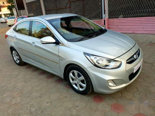 Used 2012 Verna 1.6 CRDi SX  for sale in Hyderabad
