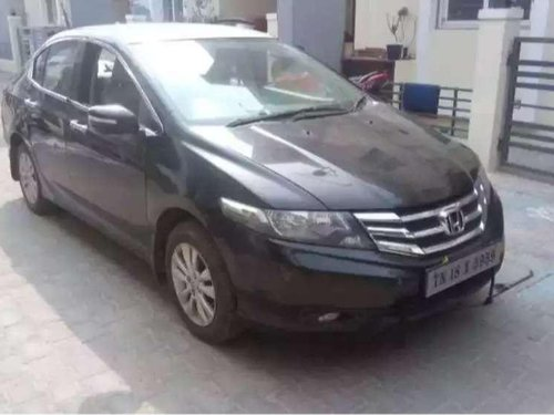 Used 2012 City 1.5 V AT  for sale in Chennai