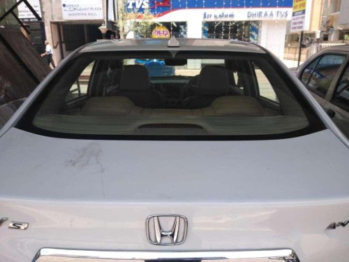 Used 2010 City 1.5 V MT  for sale in Chennai