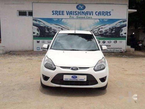 Used 2011 Figo Diesel ZXI  for sale in Tiruppur