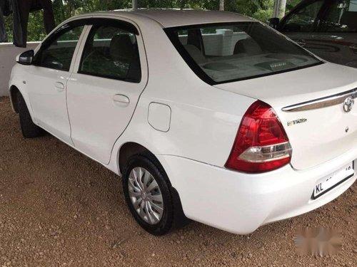 Used 2015 Etios G SP  for sale in Kottayam