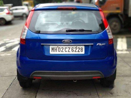 Used 2013 Figo Petrol Titanium  for sale in Mumbai