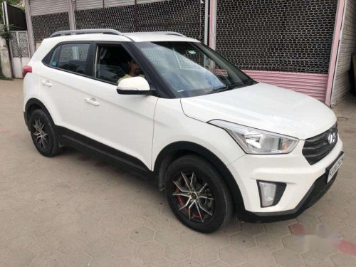 Used 2018 Creta  for sale in Hyderabad