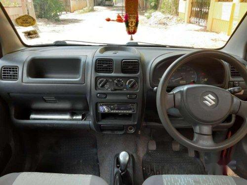 Used 2009 Wagon R  for sale in Madurai
