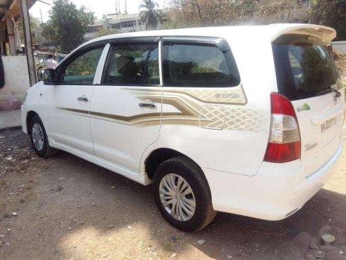Used 2013 Innova 2.5 GX 8 STR  for sale in Mumbai