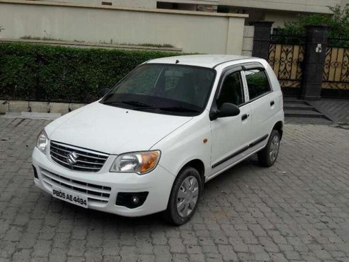Used 2013 Alto K10 LXI  for sale in Jalandhar