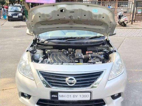 Used 2015 Sunny XL CVT  for sale in Thane