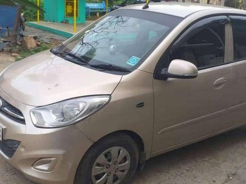 Used 2011 i10 Sportz 1.2  for sale in Chennai