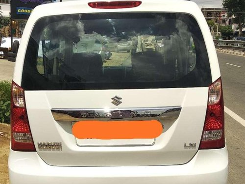 Used 2011 Wagon R LXI  for sale in Coimbatore-6