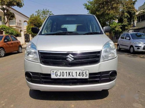 Used 2011 Wagon R LXI  for sale in Ahmedabad