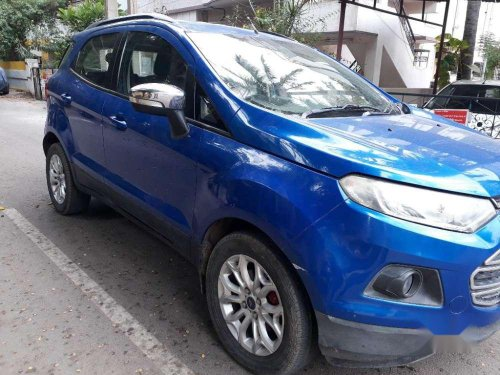 Used 2014 EcoSport  for sale in Madurai