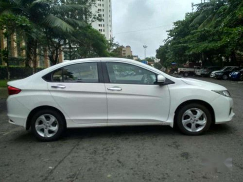 Used 2014 City 1.5 V MT  for sale in Mumbai