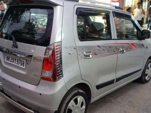 Used 2017 Wagon R VXI  for sale in Patna