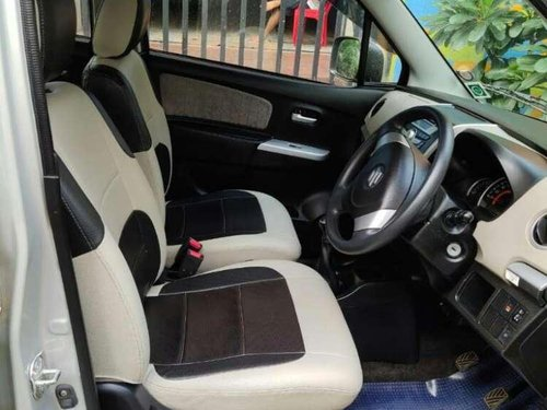 Used 2015 Wagon R VXI  for sale in Mumbai