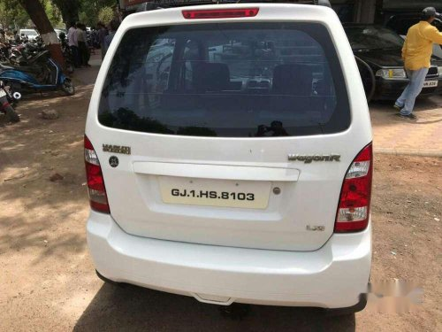 Used 2009 Wagon R LXI  for sale in Ahmedabad