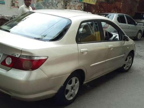 Used 2008 City ZX GXi  for sale in Kolkata
