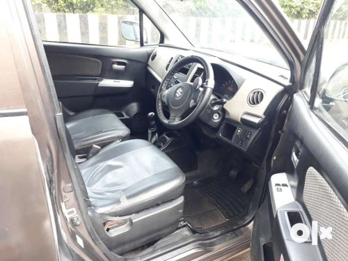 Used 2016 Wagon R LXI  for sale in Mumbai