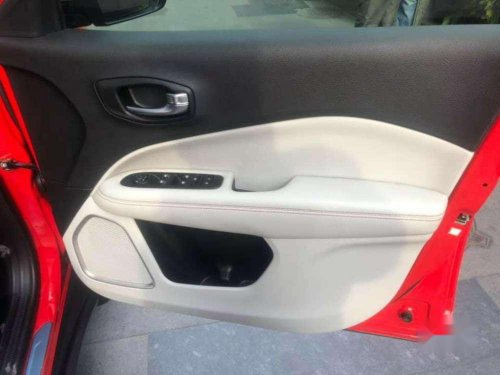 Used 2017 Compass 1.4 Limited  for sale in Kolkata