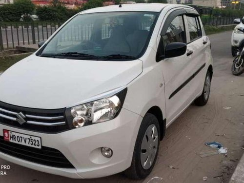 Used 2015 Celerio VXI  for sale in Chandigarh