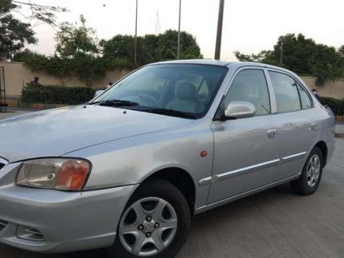 Used 2011 Accent  for sale in Ahmedabad